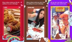 Lifestage, la nova app de Facebook per connectar amb els companys de classe (FACEBOOK)