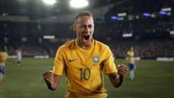 Neymar no jugarà a San Mamés (NIKE)