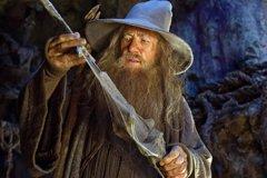 """Ian McKellen: """"Lo siento mucho, pero Gandalf no hace bodas"""""""
