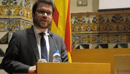 Pere Aragonès insta l'Estat a investigar presumptes pressions a Andorra pel cas Pujol