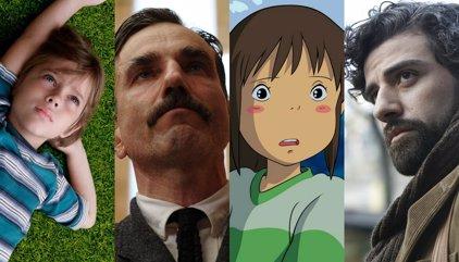 117 críticos eligen las 100 mejores películas de este siglo