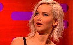 Jennifer Lawrence, l'actriu més ben pagada del món (BBC )