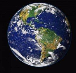 Los científicos buscan formalmente fecha de inicio al Antropoceno (NASA)