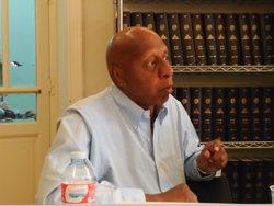 L'Ambaixada d'Espanya va fer una visita humanitària al dissident Guillermo Fariñas (EUROPA PRESS)