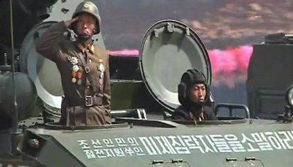 Corea del Nord llança un míssil submarí al mar Oriental