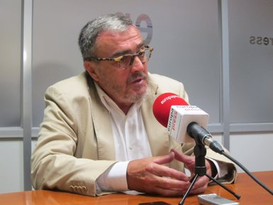 """El president del PSC insta els barons del PSOE a """"fer pinya"""" entorn de Pedro Sánchez (EUROPA PRESS)"""