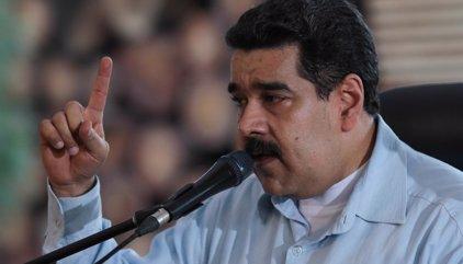 """Maduro: """"Si la oposición se monta en el poder, aplicarán un régimen peor que Pinochet"""""""