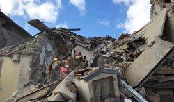 Testimonis del terratrèmol a Itàlia: