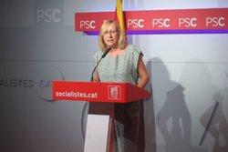 Escarp (PSC) respecta la decisió de la Junta Electoral sobre Otegi (EUROPA PRESS)