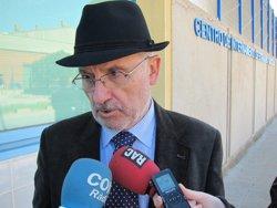 El Síndic de Greuges investiga l'internament d'un malalt mental al CIE de Zona Franca (EUROPA PRESS)
