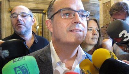 """Turull (JxSí) a C's: les urnes a Catalunya """"mai han avalat"""" canviar la immersió lingüística"""