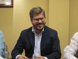 C's felicita la decisió sobre Otegi i acusa el PSOE de mirar cap a altre costat (EUROPA PRESS)