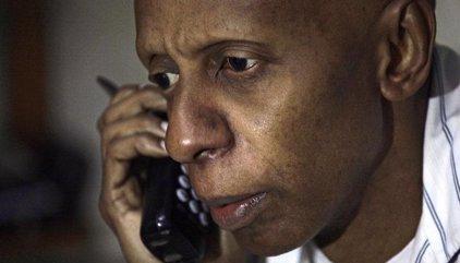 Guillermo Fariñas, el opositor cubano nacido en el seno de una familia 'castrista'