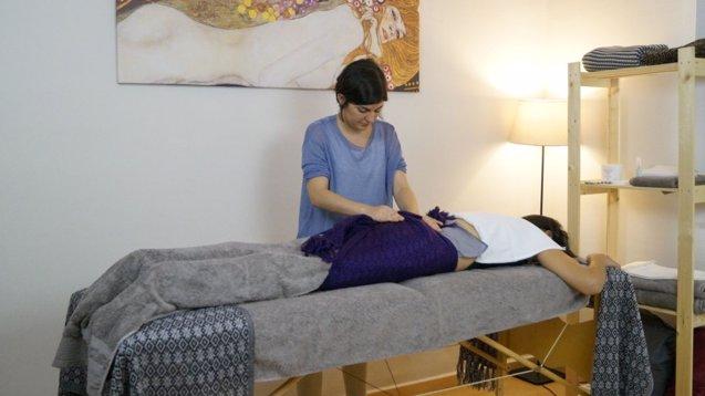 Foto: COMUNICADO: El Masaje de Fertilidad, una nueva terapia natural para favorecer el embarazo ( WWW.MASAJEDEFERTILIDAD.COM)
