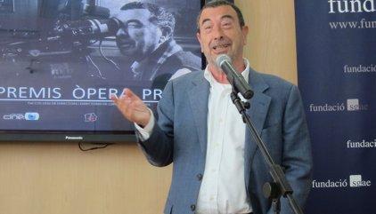 José Luis Garci obrirà la Setmana Internacional de Cinema Fantàstic de la Costa del Sol