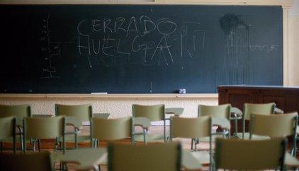 Unos 9 millones de niños se quedan sin clase tras el paro docente convocado en Argentina