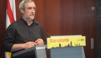 """ERC defensa una Urbana d'""""excel·lència i prestigi"""" i lamenta l'agressió a un conductor"""