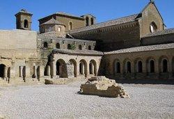 CHA insisteix en la necessitat de reclamar la devolució de tots els béns de Sixena a Aragó (DGA)
