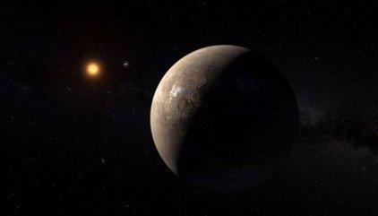 Se tardaría 75.000 años en llegar al planeta Próxima b
