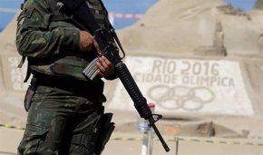 Foto: La Policía brasileña arresta a varios sospechosos de estafar a confederaciones deportivas (REUTERS)