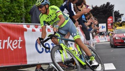 """Contador: """"He podido saltar una pierna y salvar la montonera"""""""