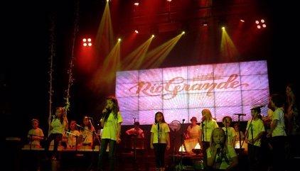'Río Grande', la escuela musical creada por Carlos Vives para los más pequeños