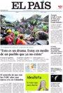 Foto: Las portadas de los periódicos de hoy, jueves 25 de agosto de 2016
