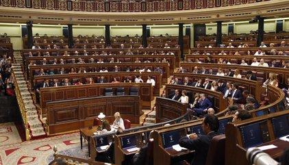 La Mesa del Congrés pretén tancar el repartiment d'escons a l'hemicicle, amb o sense acord dels grups