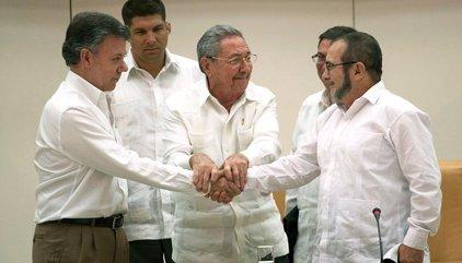 Estos son los puntos más difíciles de cumplir del acuerdo entre el Gobierno colombiano y las FARC