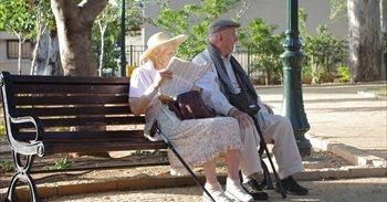 El gasto en pensiones alcanza la cifra récord de 8.535 millones en agosto