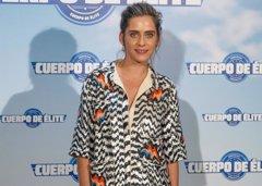 María León se pasa al 'Cuerpo de Élite'