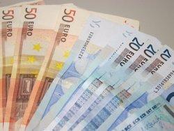 El PIB augmenta un 0,8% al segon trimestre a Espanya (EUROPA PRESS)
