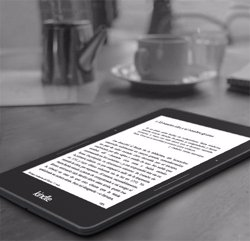 Amazon donarà dispositius Kindle per incentivar la lectura (AMAZON)
