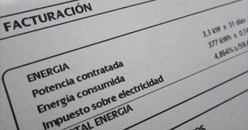Las grandes eléctricas declaran pérdidas de 29 millones por el suministro...