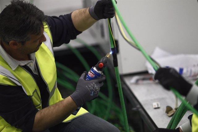 Aumenta un 124% los trabajadores afectados por un despido colectivo