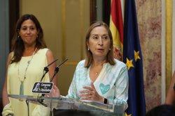 Rajoy serà l'únic que intervindrà en el Debat d'Investidura dimarts i la resta, l'endemà (EUROPA PRESS)
