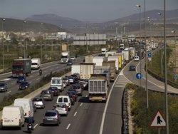 Abertis reforça les tasques en autopistes durant l'operació tornada d'agost (CAMBRA DE COMERÇ DE BARCELONA)