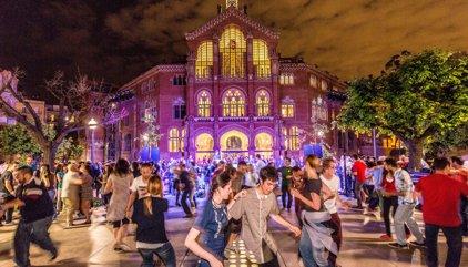 Ballarins de swing de 15 països participaran al Barcelona Lindy Exchange