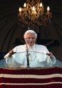 Benedicto XVI revela los motivos por los que renunció al Pontificado