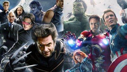 Vengadores: ¿Se unirán los X-Men a la Guerra del Infinito?