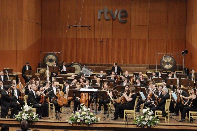 Foto: Doble cita de la Orquesta de RTVE en el FIS (FIS)