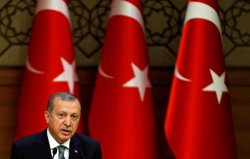 El Govern turc acusa el PKK d'un atac contra el comboi del líder opositor (EUROPA PRESS)