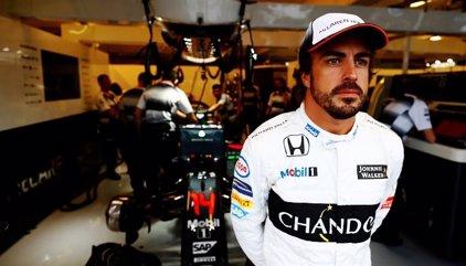 """Alonso: """"Si los coches no cambian, dejaré la F1"""""""