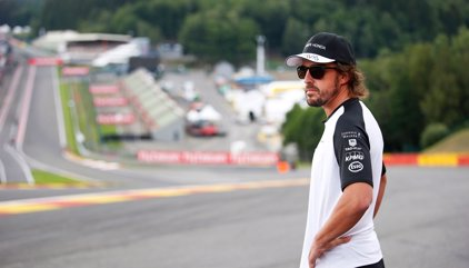 """Alonso: """"Si els cotxes no canvien l'any que ve, deixaré la Fórmula 1"""""""