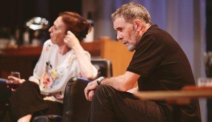 La comèdia 'El bon pare' farà temporada al Borràs a partir del 7 de setembre