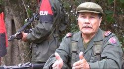 Alliberats dos ostatges de l'ELN a Colòmbia (COLPRENSA)