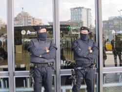 Detingut el presumpte autor de la mort violenta d'un veí de Cornellà (EUROPA PRESS)
