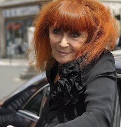 Mor la dissenyadora de moda Sonia Rykiel als 86 anys (WIKIPEDIA COMMONS)