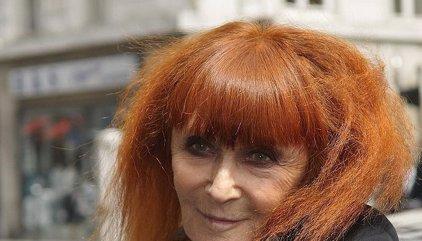 Mor la dissenyadora de moda Sonia Rykiel als 86 anys