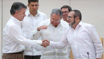 ¿Qué puede enseñarnos El Padrino del proceso de paz colombiano? Razones para un optimismo moderado